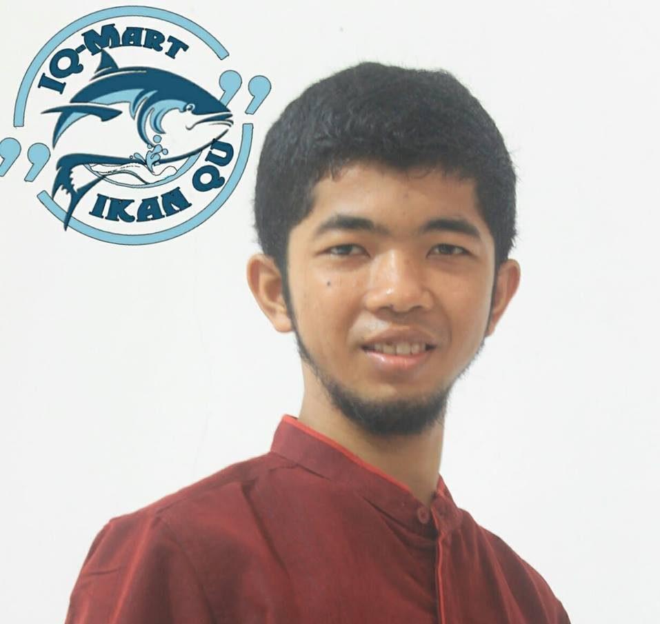 Fadli Muhamad Akbar Sa'un's Blog